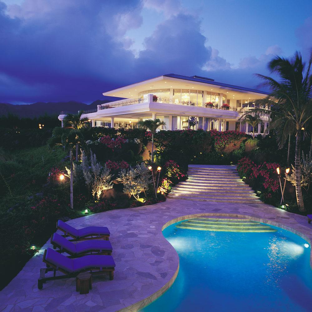 East Oahu, Hawaii Architecture