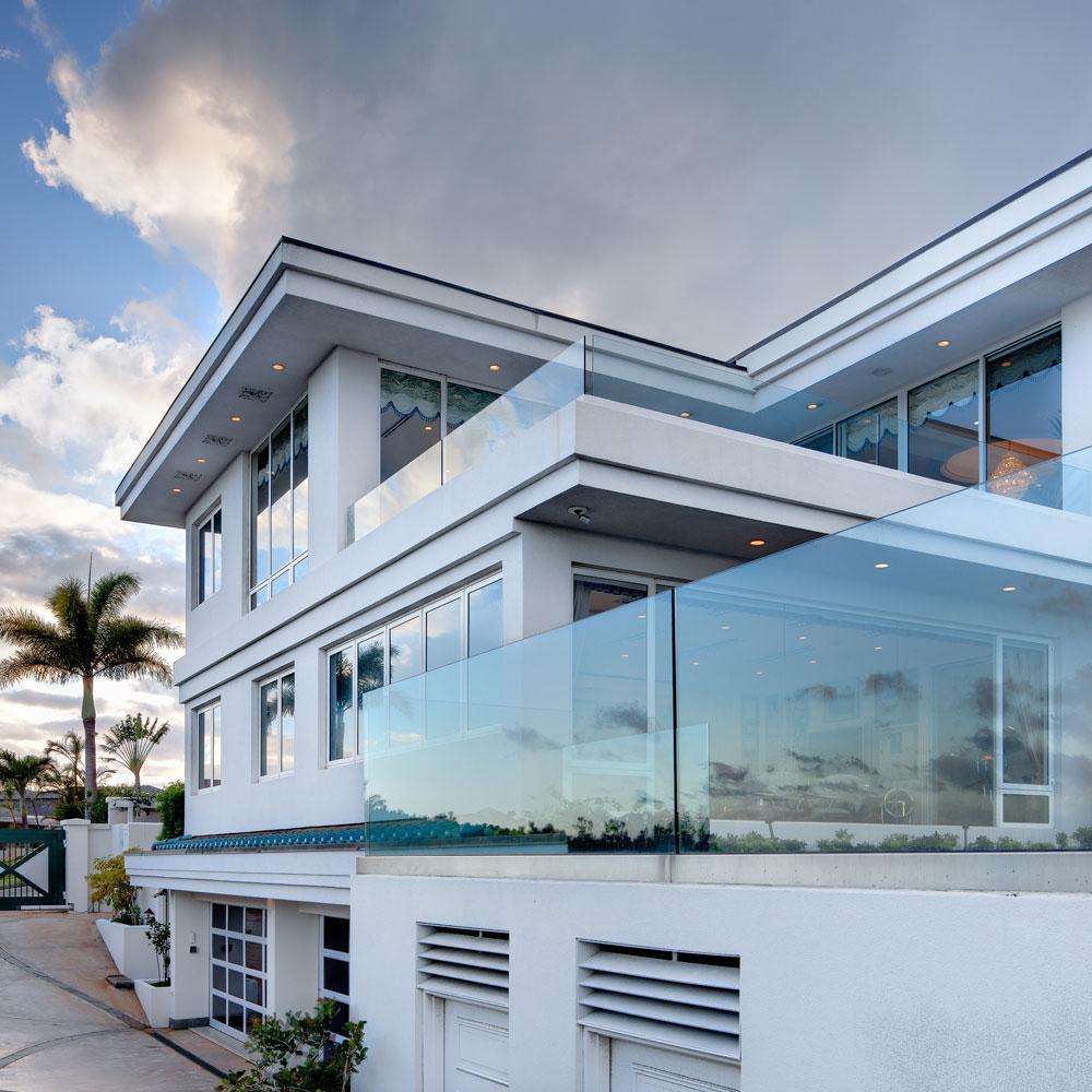 East Oahu - Moaniala, Hawaii Architecture