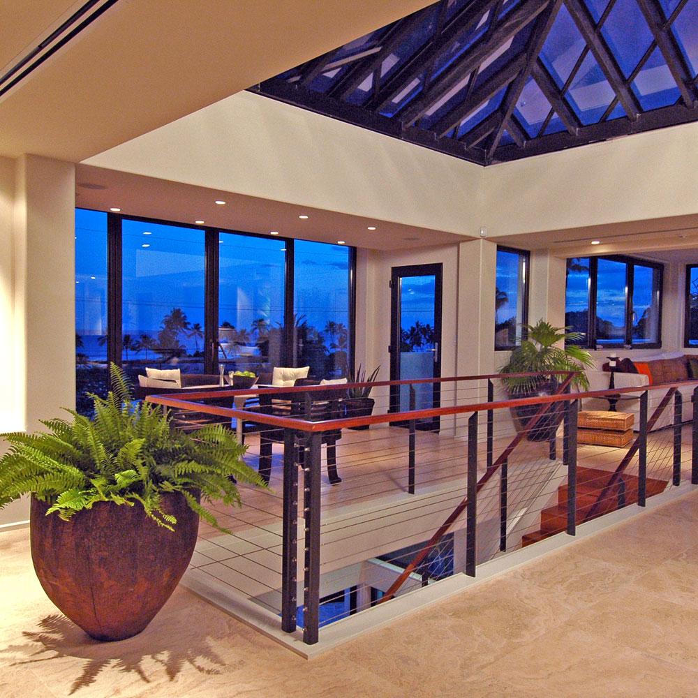 Kahala Avenue, Hawaii Architecture